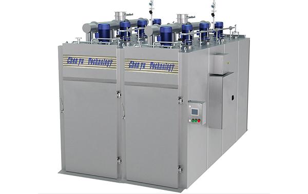 蒸熏炉 QZX-2000