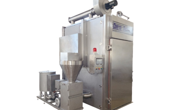 蒸熏炉 QZX-250