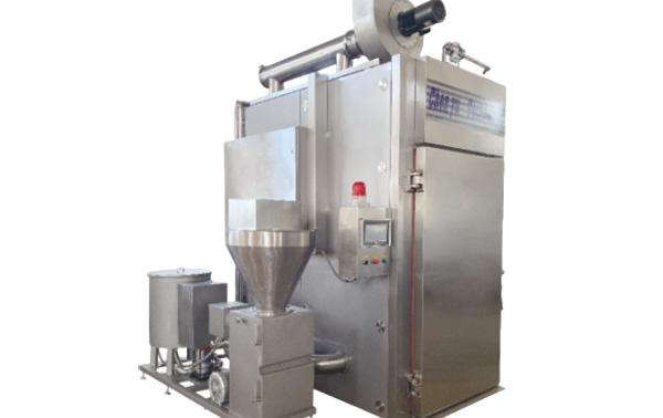 蒸熏炉 QZX-500