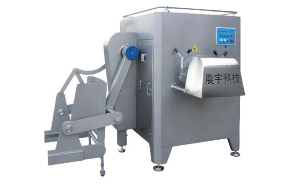 冻鲜肉绞肉机 JR-250-Ⅱ