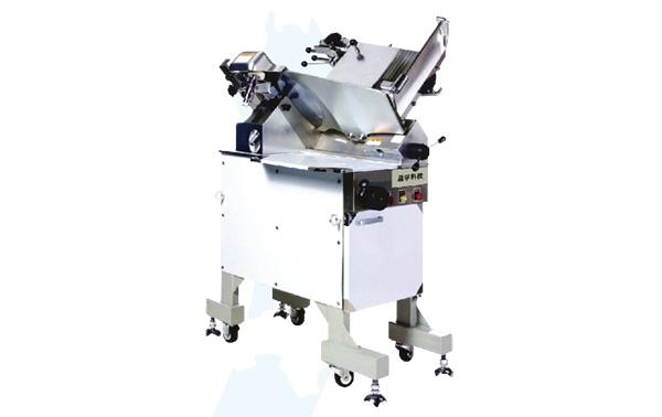 立式冻肉切片机 QP-350N