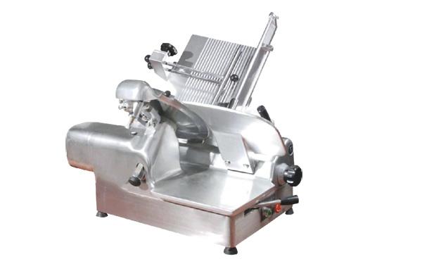 立式冻肉切片机 QP-280N